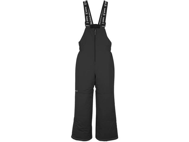 Kamik Winkie Solid Pantalones Niños, black